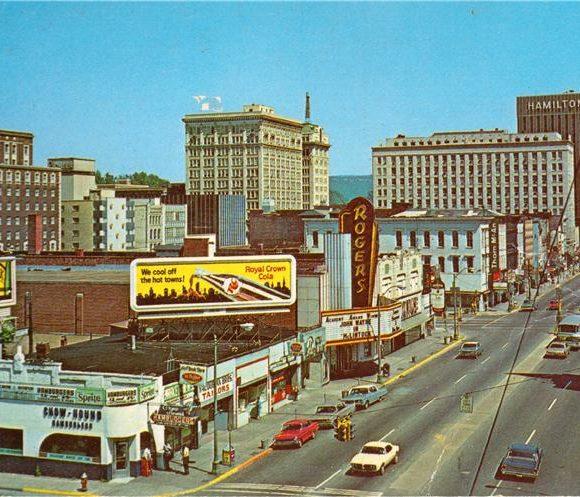 Toward An Urbanism of the South