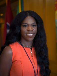 Retaining Black Talent: Khadesha Gordon, Styles L. Hutchins Fellow, City of Chattanooga